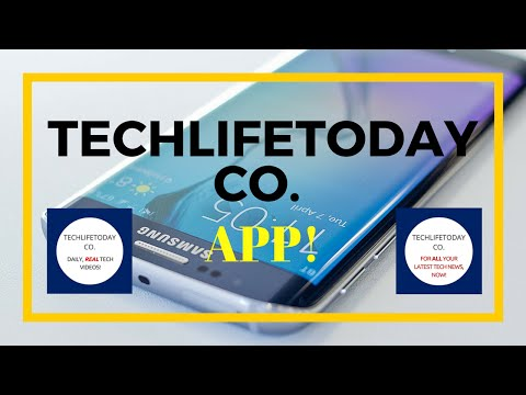 Introducing the Techlifetoday Co. App for Android