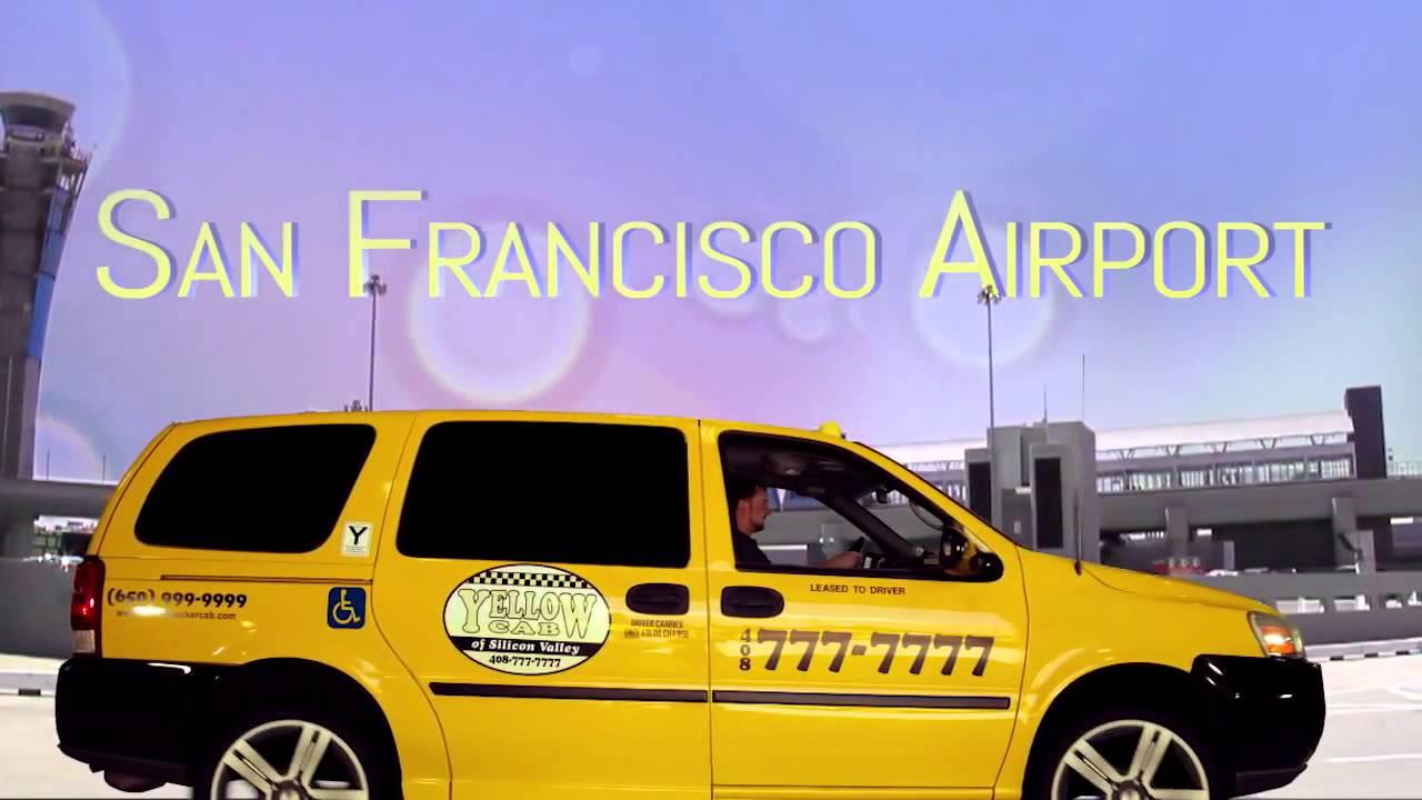 San Francisco Airport Sfo Airport Taxi Service Safest Airport Taxi For San Francisco Airport Sfo Youtube