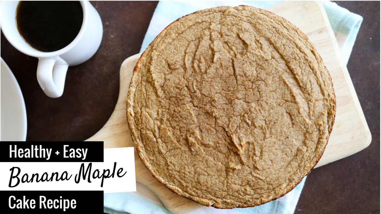 Homemade Healthy And Easy Cake Recipe Breakfast Ideas For Weight