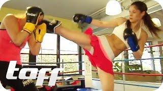 Steile Kickbox-Karrieren | taff | ProSieben