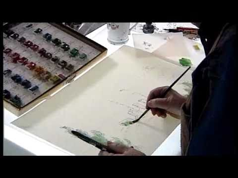 Quentin Blake - The power of illustration