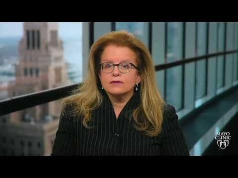 Bilateral Prophylactic Mastectomy Surgery — Mayo Clinic