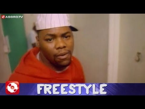 FREESTYLE - RUN DMC - FOLGE 1 - 90´S FLASHBACK (OFFICIAL VERSION AGGROTV)