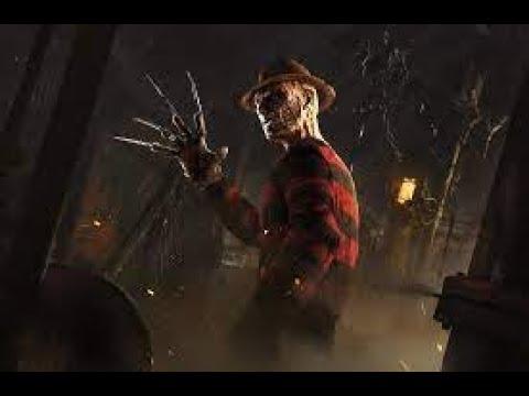 Dead By Daylight Nightmare On Elm Street |