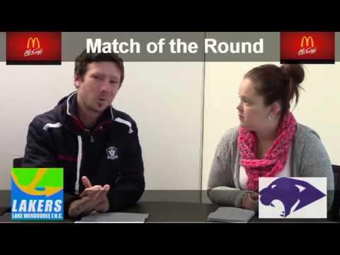 BFNL Football Round 10 Preview