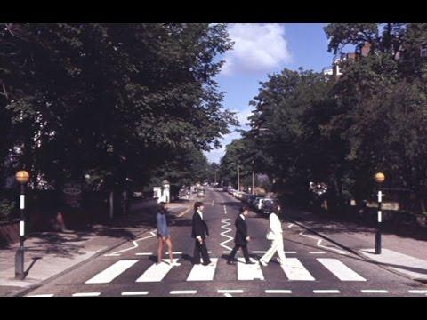 The Rutles - Shabby Road (1969) [Custom Full Album]