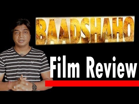 Full movie Review | Baadshaho | Ajay Devgan | Illiana | Emran Hashmi