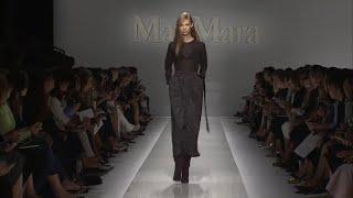 Max Mara. նորաձևության ցուցադրություն (Գարուն-ամառ 2015) Thumbnail