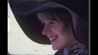 Marianne Faithfull - Born To Live (Official Video)