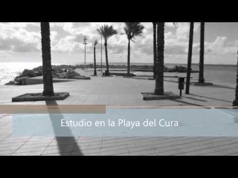 Ref. 0396 - Estudio a la venta en la Playa del Cura