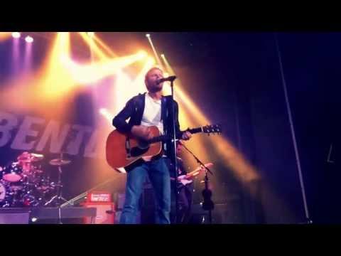 Dierks Bentley - Tip It On Back - Biloxi, MS 11/16/2012