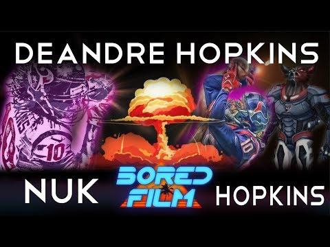 DeAndre Hopkins - Nuk (A Career Retrospective)
