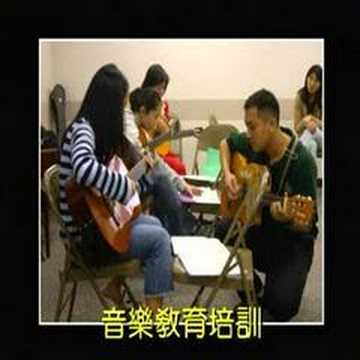 CCAC-New Heart Music Promotion Video #2