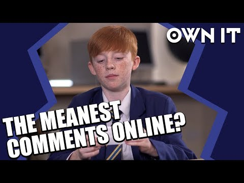 The worst things kids say to other kids online