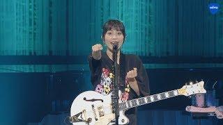 "miwa - fighting-Φ-girls [""ballad collection"" tour 2016 ~graduation~] @60fps"