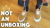 e2170ebf8e Vans Atwood Deluxe (Canvas) Pwtr Guatmla Review!!! - YouTube