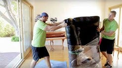 Pure moving company - Los angeles movers