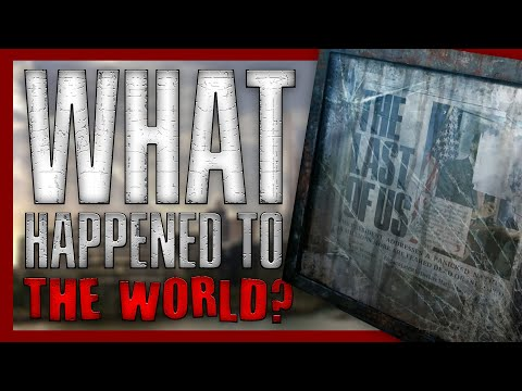 What Happened To The Rest Of The World In The Last Of Us?