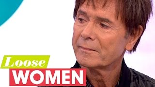 Sir Cliff Richard Says He Has Forgiven His Accuser | Loose Women