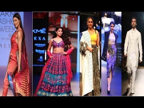 Lakme Fashion Week, Mumbai | India's Premier Modelling event | Opportunity for models and actors
