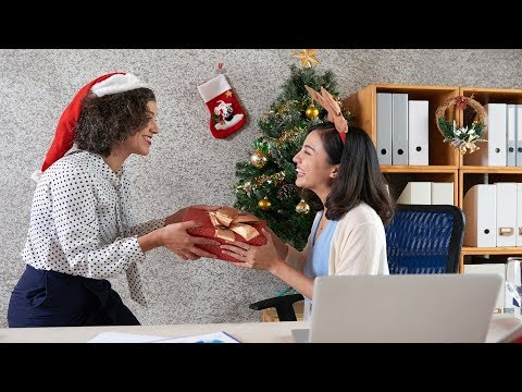 White Elephant: 3 Secret Santa Gift Ideas For Your Next Office Party