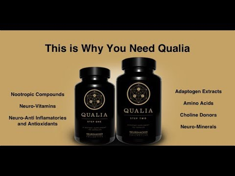 This is why you need Qualia