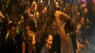 Coyote Ugly - Water Dance