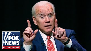 Biden claims comeback after 2nd place finish in Nevada