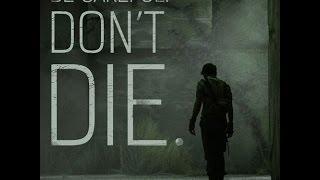The Maze Runner 1 Trailer