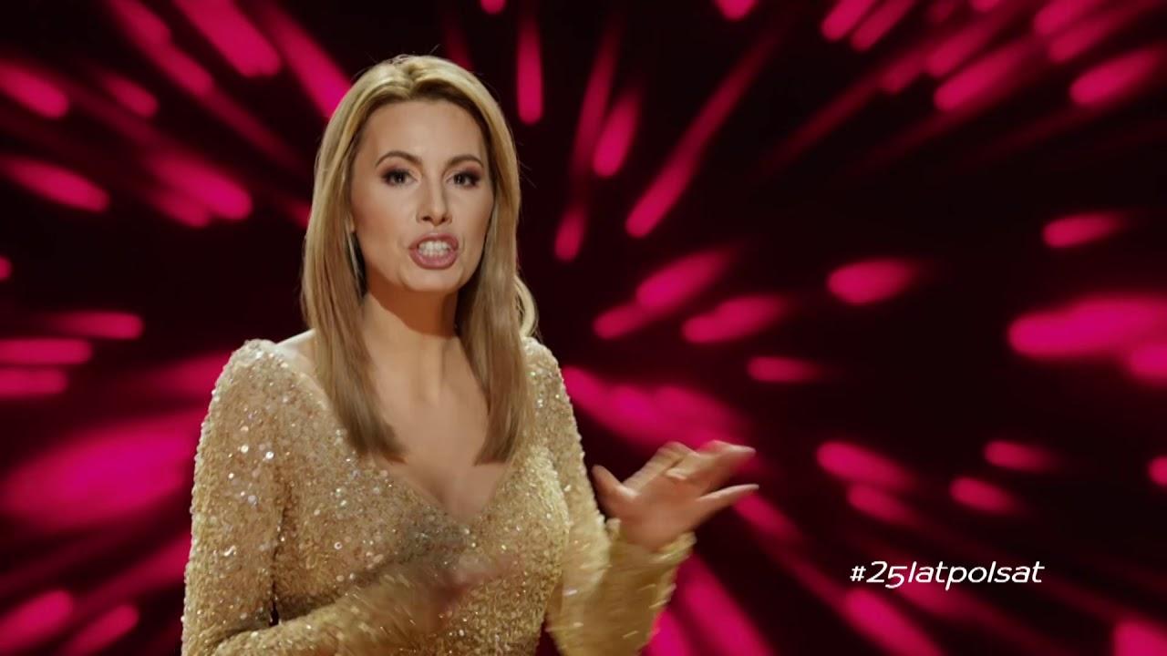 #25latpolsat – Agnieszka Hyży