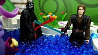 Звездные войны эпизод - Источник силы - Игры для мальчиков