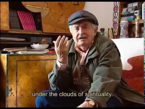 Autumn Of The Magician Tonino Guerra