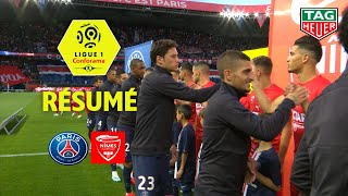 Paris Saint-Germain - Nîmes Olympique ( 3-0 ) - Résumé - (PARIS - NIMES) / 2019-20
