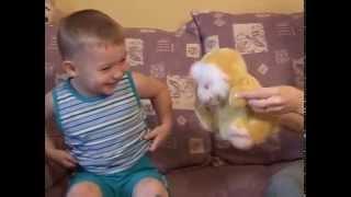 Раннее Обучение Детей Понималка Жесты на каждый день 6