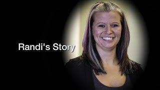 Addicted to Pain Pills: Randi's Story