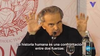 Cardenal Caffarra - Cultura de la Verdad y Cultura de la Mentira