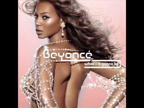 Beyoncé- What's It Gonna Be Acapella
