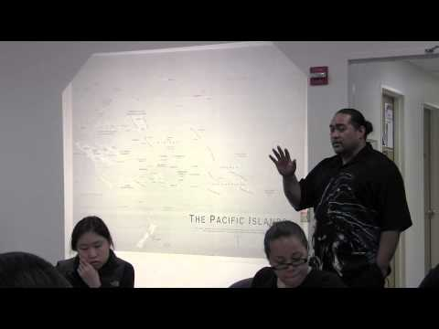 API Public Health Forum I: We are the Ocean -- The Journey of the Pacific People (Part 1)