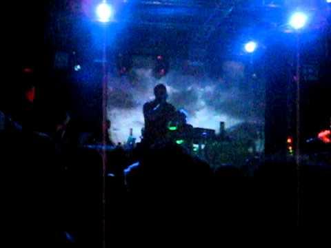 Ulver - Norwegian Gothic(live)