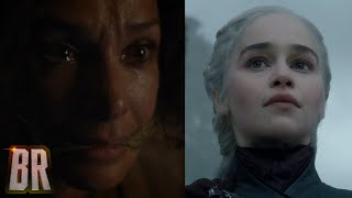 SPOILERS! GOT FINALE Recap - MAJOR UNANSWERED QUESTIONS & MORE! Game of Thrones Season 8