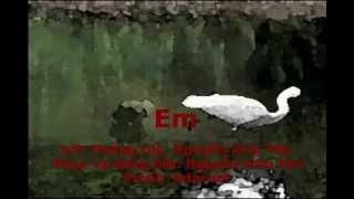 Em, Cái Cò Lặn Lội Bờ Sông (Hoàng Lộc, Nguyễn Hữu Tân)