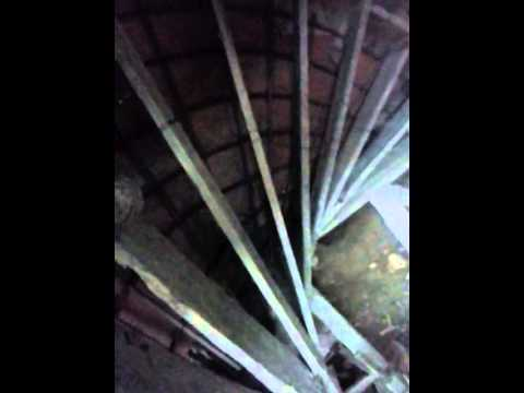 Encofrado De Escalera Caracol Youtube