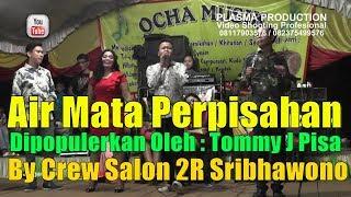 Air Mata Perpisahan - Tommy J Pisa - Salon 2r Sribhawono - Orgen Tunggal House Music DJ Remix