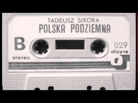 Tadeusz Sikora - Piosenka dla Ryśka Szurkowskiego
