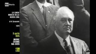 §.1/- (anniversari Morte 1975) 05 Aprile Taipei (Taiwan): Chiang Kai-shek, Militare, Politico Cinese