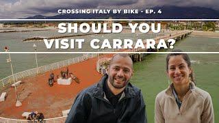Video Tellaro, Carrara and the way to Lucca - Ep. 4 download MP3, 3GP, MP4, WEBM, AVI, FLV September 2018