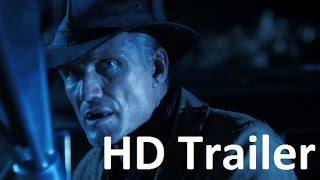 The Demon Hunter Trailer Deutsch (Koch Media) HD Dolph Lundgren