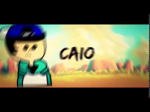 Intro | #4 | CaioDesenhus (Cartooner)