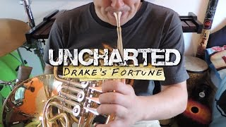 Uncharted - Nate