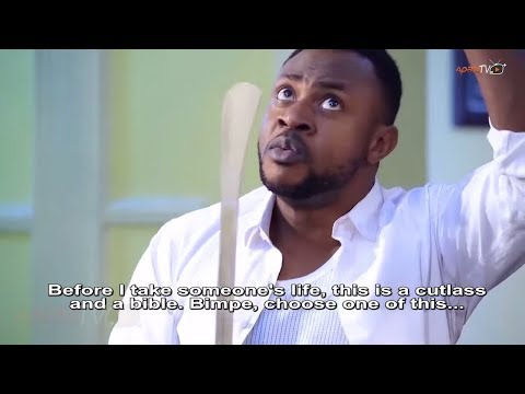 Ida Latest Yoruba Movie 2018 Drama Starring Odunlade Adekola   Ireti Osayemi   Eniola Ajao thumbnail